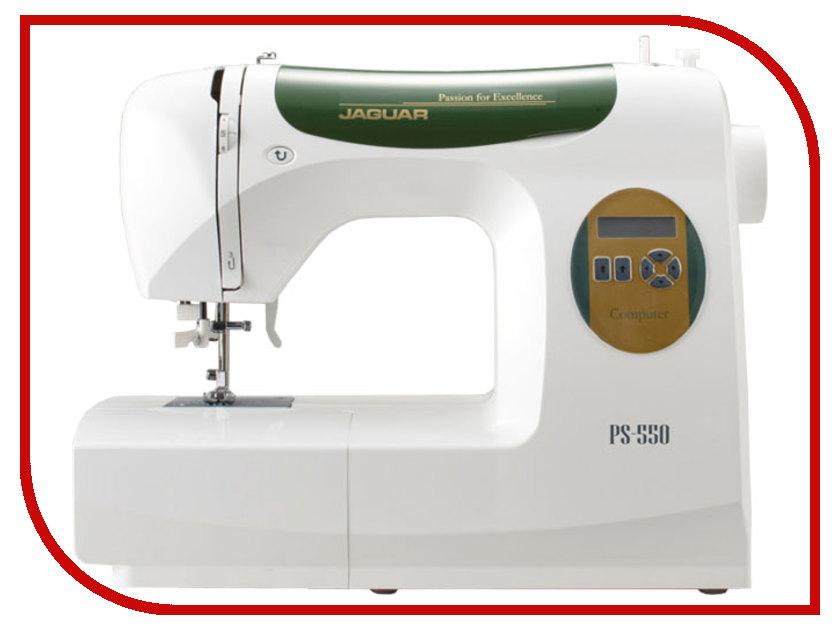 Швейная машинка Jaguar PS-550<br>