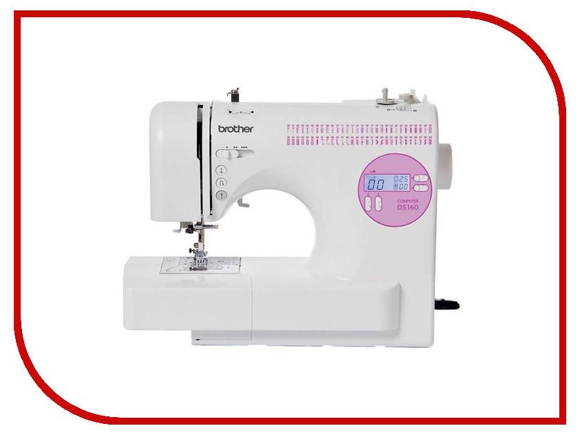 Швейная машинка Brother Computer DS 160<br>