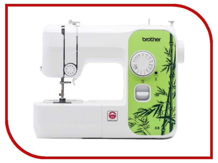 Швейная машинка Brother X-8<br>