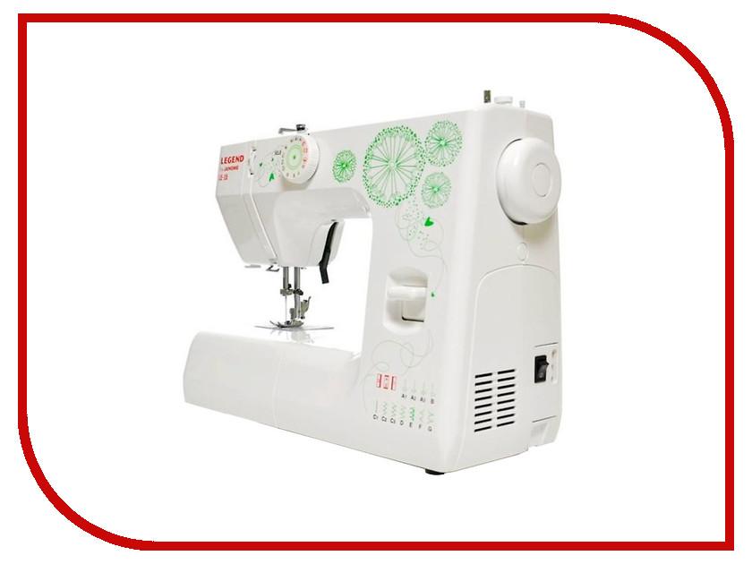 Швейная машинка Janome Legend LE-15