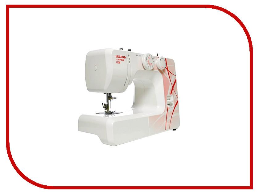 Швейная машинка Janome Legend LE-20 6030 janome