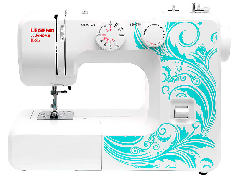 цена на Швейная машинка Janome Legend LE-25