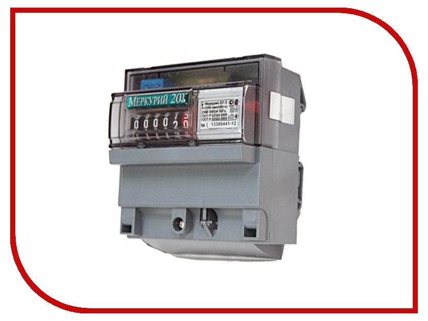 Счетчик электроэнергии Меркурий 230 ART-02CN 10-100A 380В