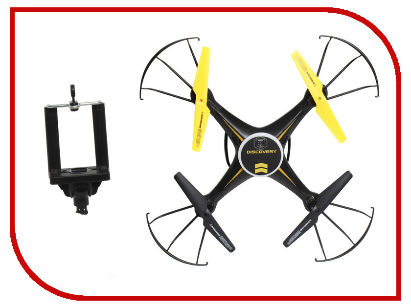 Квадрокоптер 1Toy GYRO-Discovery FPV Т58985 runcam skyplus pz0420m 600tvl 3 6mm fpv camera