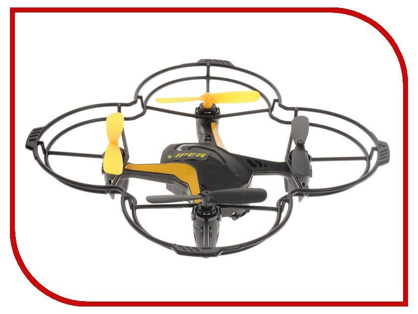 Квадрокоптер 1Toy GYRO-Viper Т58982 1toy 1toy квадрокоптер gyro hawk eye