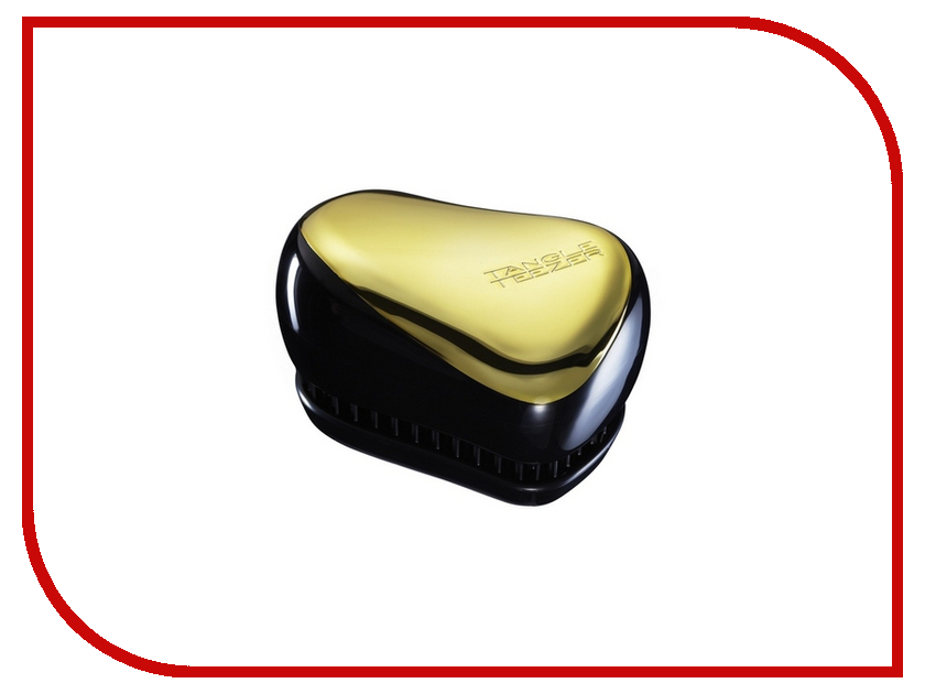 Расческа Tangle Teezer Compact Styler Bronze 004655