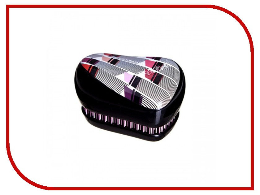 Расческа Tangle Teezer Compact Styler Lulu Guinness 2 370800