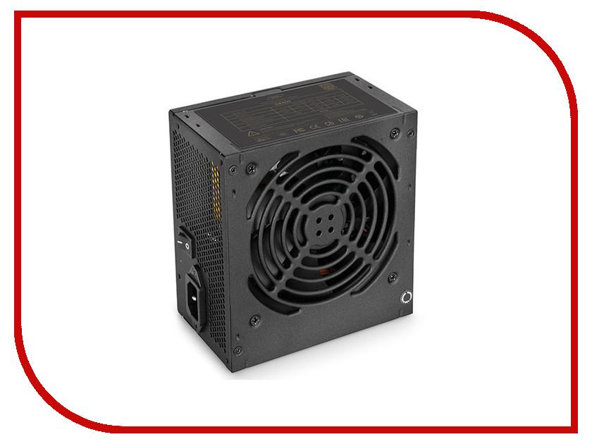 все цены на Блок питания DeepCool Aurora DA600 600W онлайн