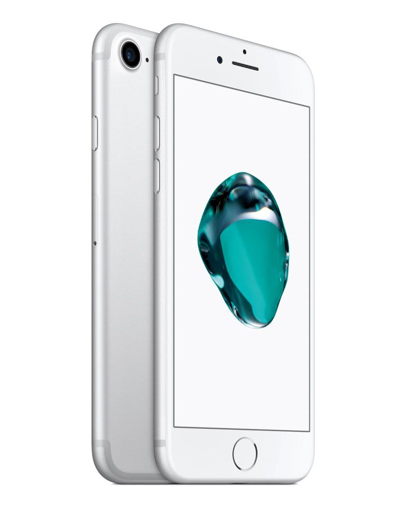Сотовый телефон APPLE iPhone 7 - 128Gb Silver MN932RU/A