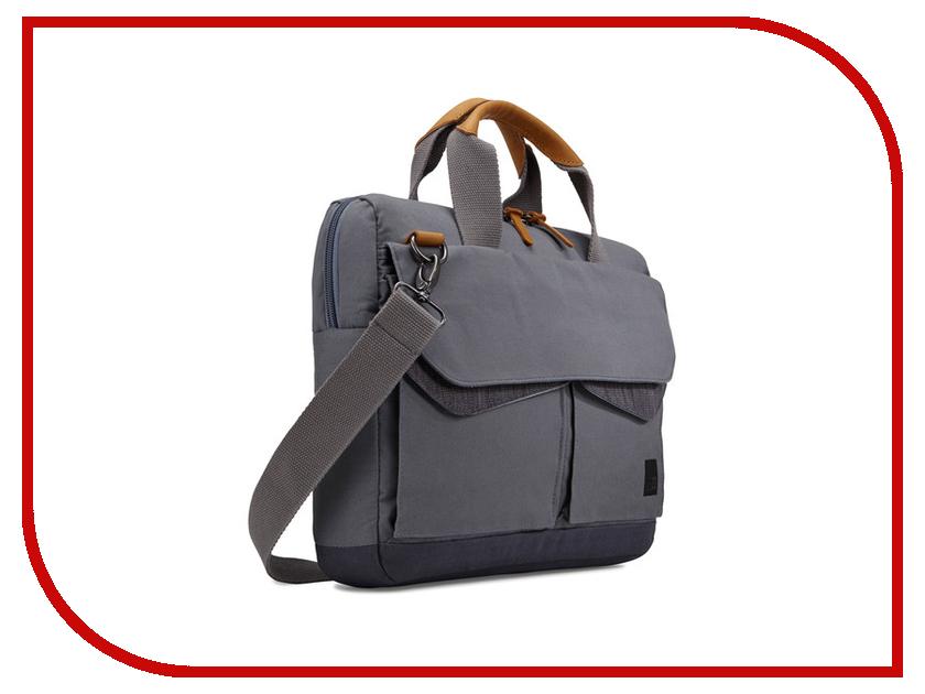 Аксессуар Сумка 15.6 Case Logic LoDo LODA-115GR сумка для фотоаппарата case logic tbc 405 black