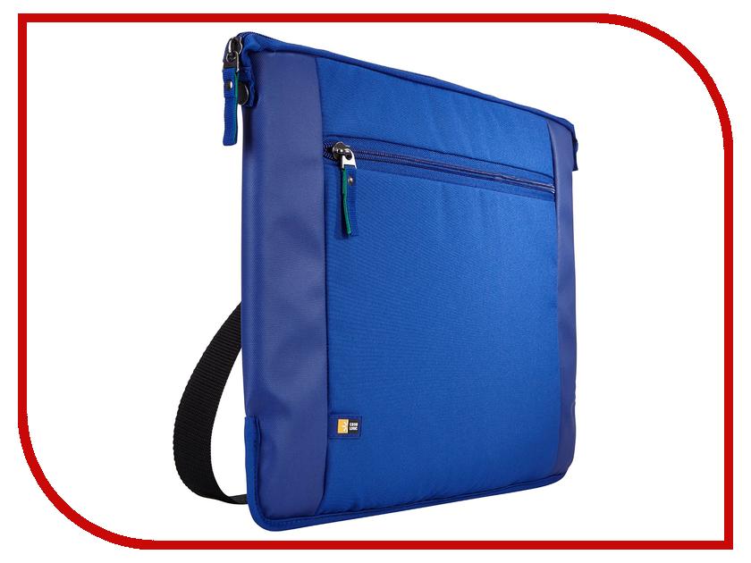 Аксессуар Case Logic 14.0 Intrata INT-114B Blue<br>
