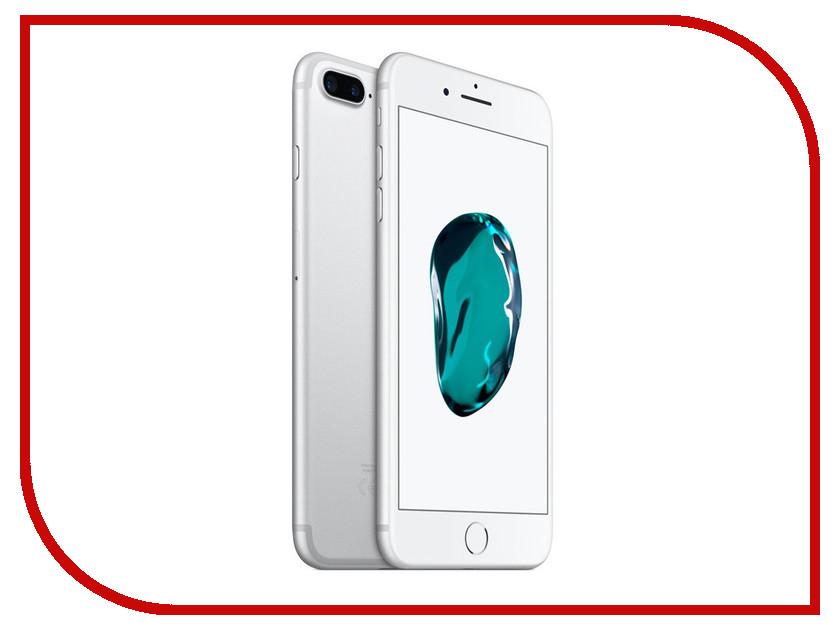 Сотовый телефон APPLE iPhone 7 Plus - 256Gb Silver MN4X2RU/A смартфон apple iphone 7 plus 32gb mnqm2ru a черный