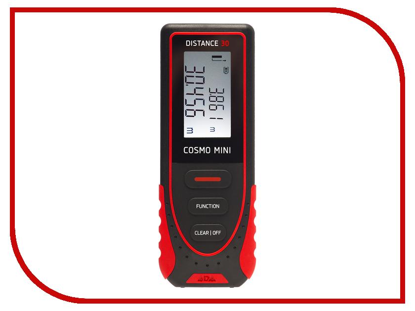 Дальномер ADA Cosmo Mini лазерный дальномер ada cosmo mini 40 [а00490]