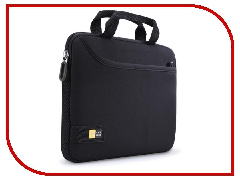 Аксессуар Сумка 10.0-inch Case Logic TNEO-110K Black<br>