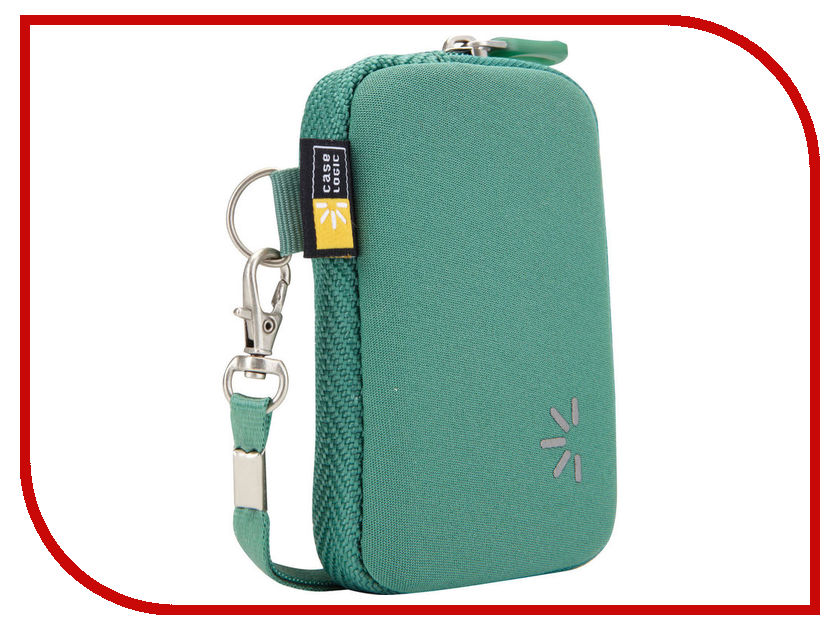 Сумка Case Logic UNZB-202GN Green