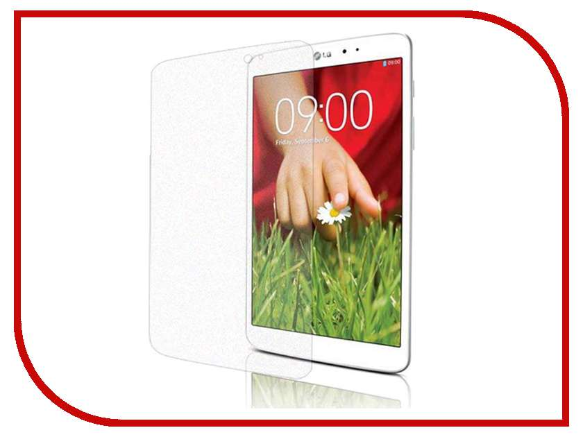 для LG Tablet
