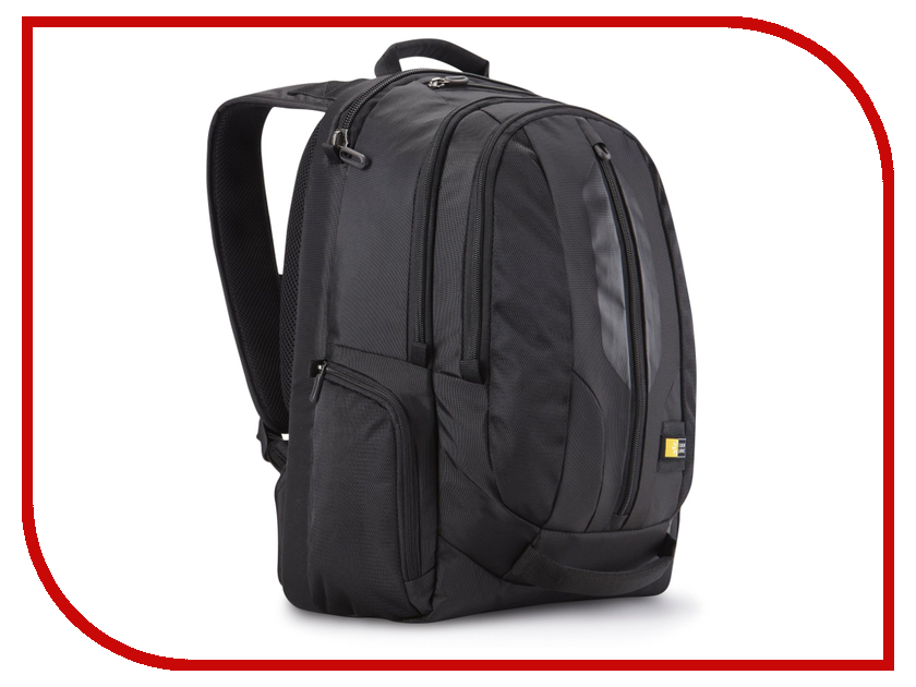 Рюкзак Case Logic 17.3-inch RBP-217 Black