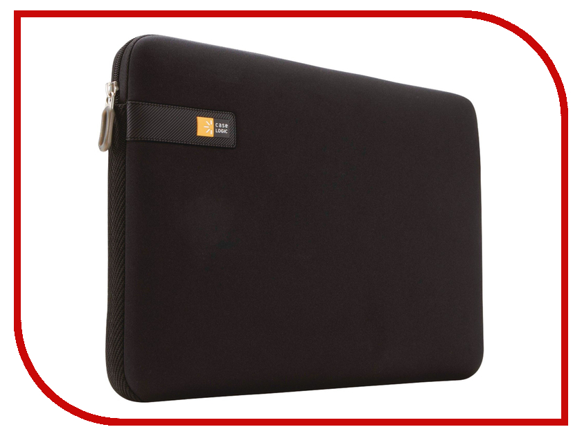 Аксессуар Чехол 14.0-inch Case Logic LAPS114K Black chuwi hi12 12 inch protective leather stand case black