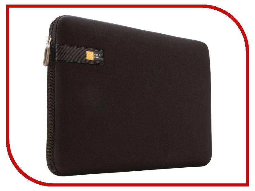 Аксессуар Чехол 14.0-inch Case Logic LAPS114K Black цена и фото