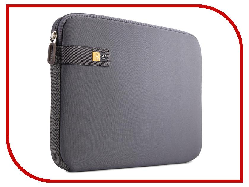 Аксессуар Чехол 13.3-inch Case Logic LAPS-113GR Grey аксессуар чехол 7 inch река времени classic универсальный grey vrv ccl07p gr