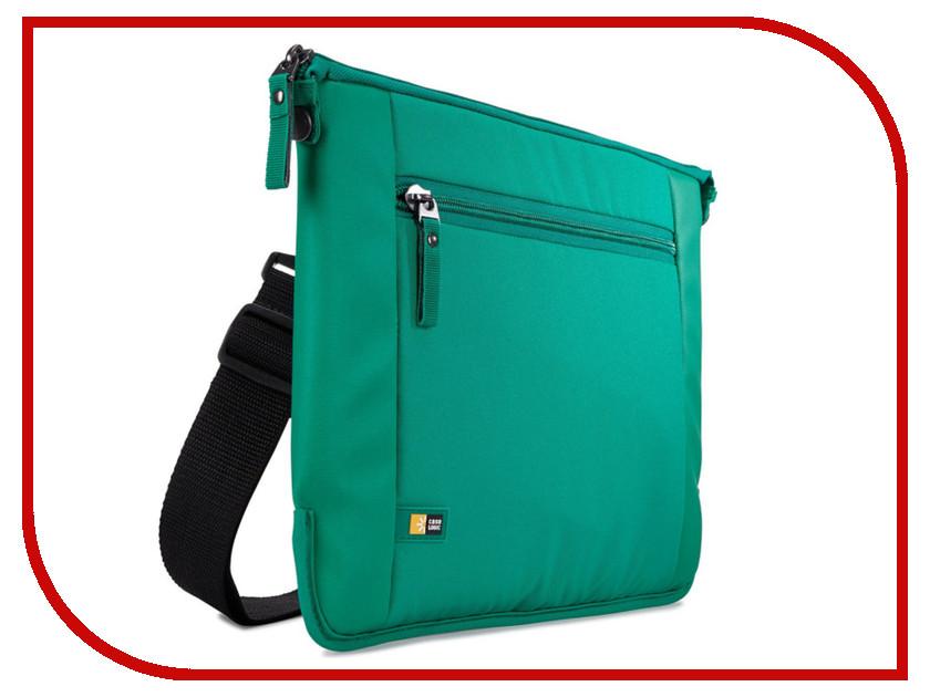 Аксессуар Сумка 11.6-inch Case Logic Intrata INT-111GR Green