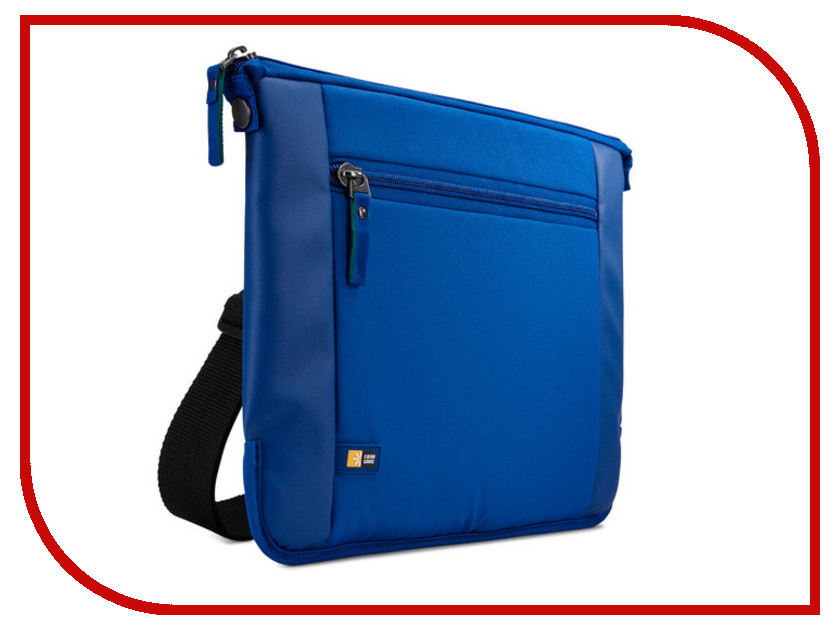 Аксессуар Сумка 11.6-inch Case Logic Intrata INT-111B Blue<br>