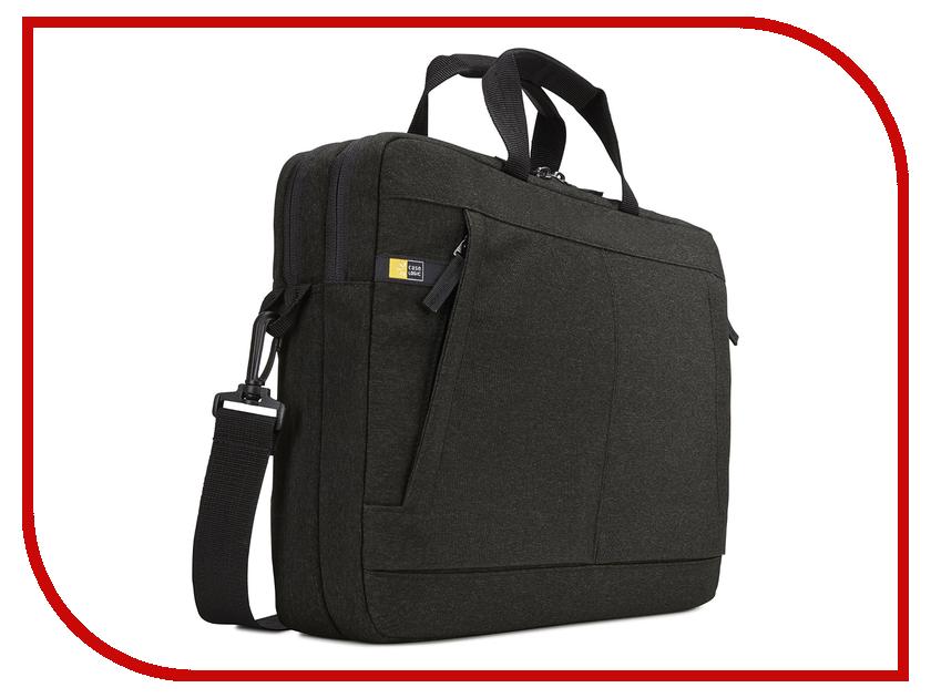 Аксессуар Сумка 15.6-inch Case Logic Huxton HUXB-115K Black