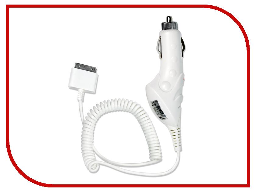 Зарядное устройство Onext для iPhone / iPod 38002 автомобильное