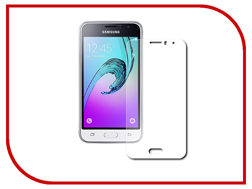 Аксессуар Защитное стекло Samsung SM-J105H Galaxy J1 Mini 2016 Pulsar Glass Pro+ PGP0095<br>