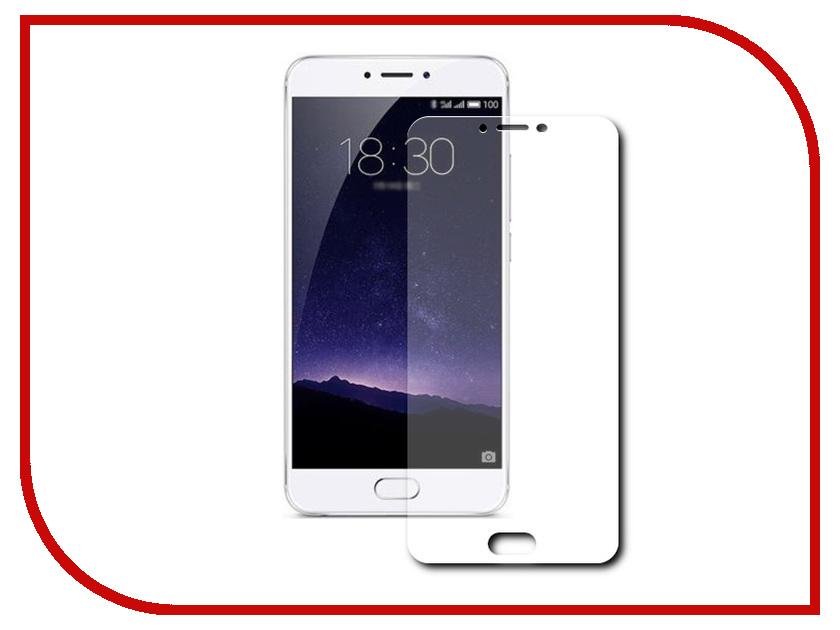 Аксессуар Защитное стекло Meizu MX6 Pulsar Glass Pro+ PGP0106<br>