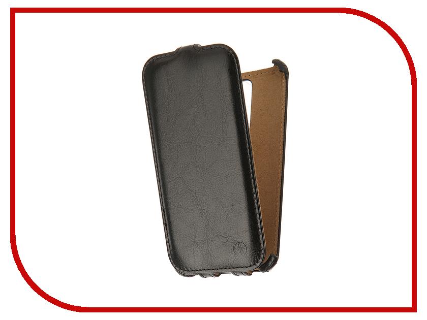Аксессуар Чехол LG K7 Pulsar Shellcase Black PSC0867<br>