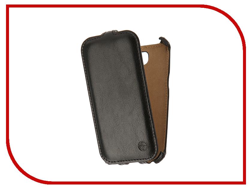 Аксессуар Чехол LG K4 Pulsar Shellcase Black PSC0866<br>