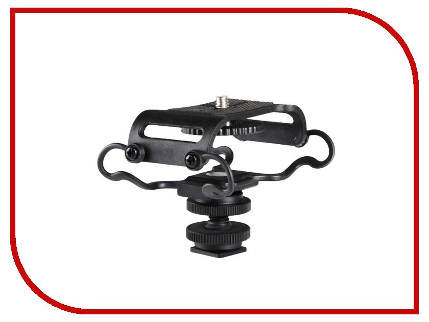 Амортизирующее крепление Boya BY-C10 boya by wm5 by wm6 camera wireless lavalier microphone recorder system for canon 6d 600d 5d2 5d3 nikon d800 sony dv camcorder