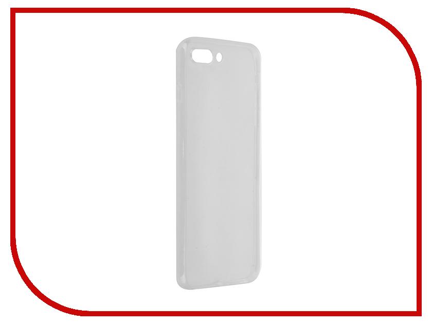 Аксессуар Чехол Pulsar Clipcase TPU для APPLE iPhone 7 Plus Transparent PTC0387<br>