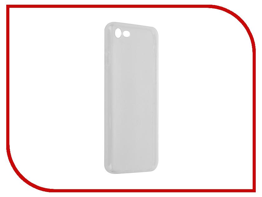 Аксессуар Чехол Pulsar Clipcase TPU для APPLE iPhone 7 Transparent PTC0386<br>