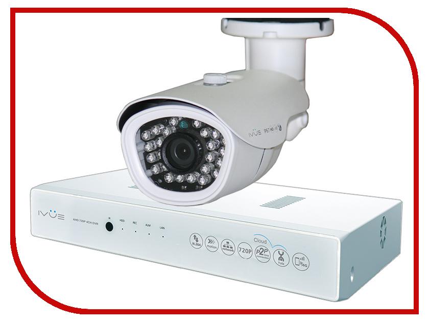 Видеонаблюдение iVUE 1080N-1MPX-1B