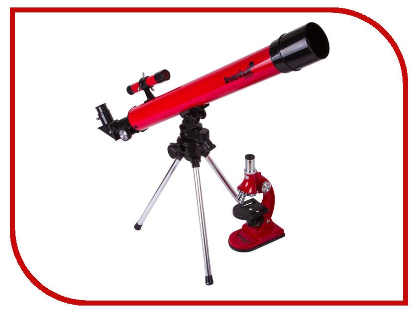 Микроскоп Levenhuk LabZZ MT2 69299