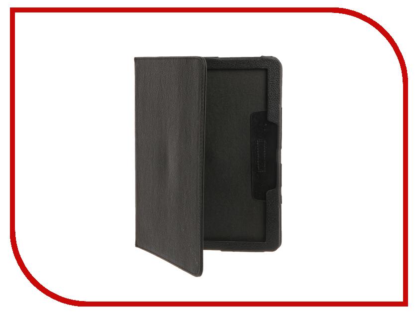 Аксессуар Чехол Lenovo IdeaTab 2 10 A10-30 иск. кожа Black IT Baggage ITLN2A103-2