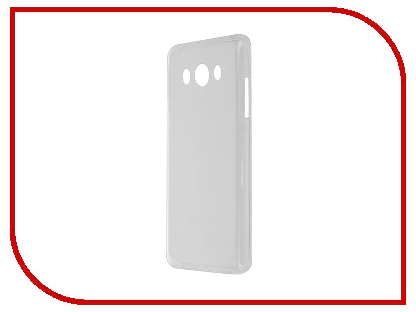 Аксессуар Чехол Samsung Galaxy J5 2016 Pulsar Clipcase TPU Transparent PTC0069<br>