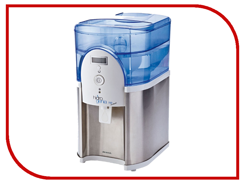 Фильтр для воды Ariete 2812<br>
