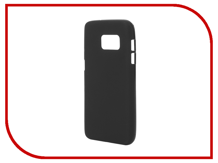 Аксессуар Чехол Samsung Galaxy S7 Pulsar Clipcase TPU Black PTC0249<br>