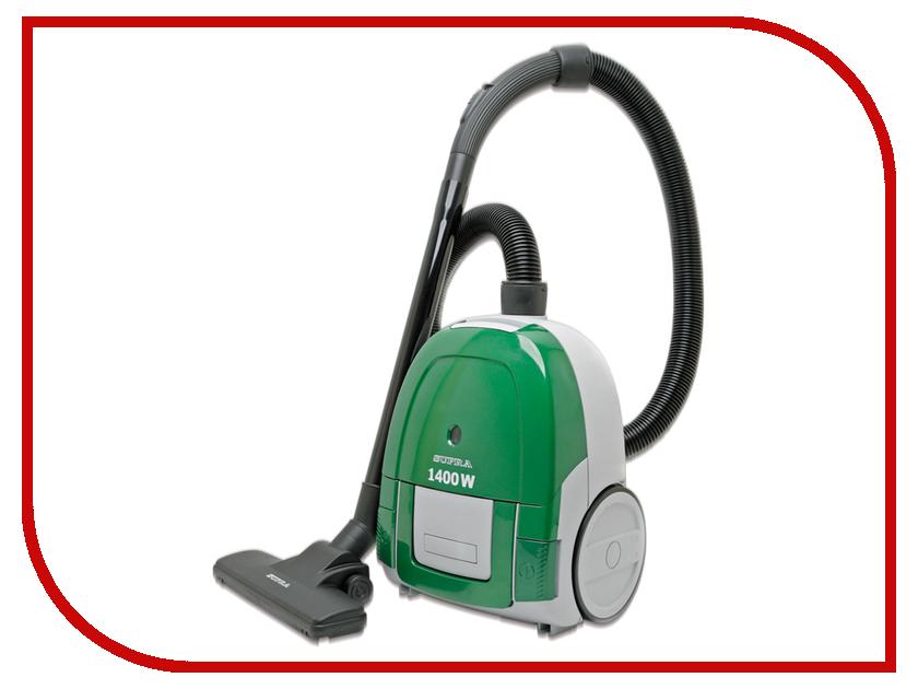 Пылесос SUPRA VCS-1475 Green