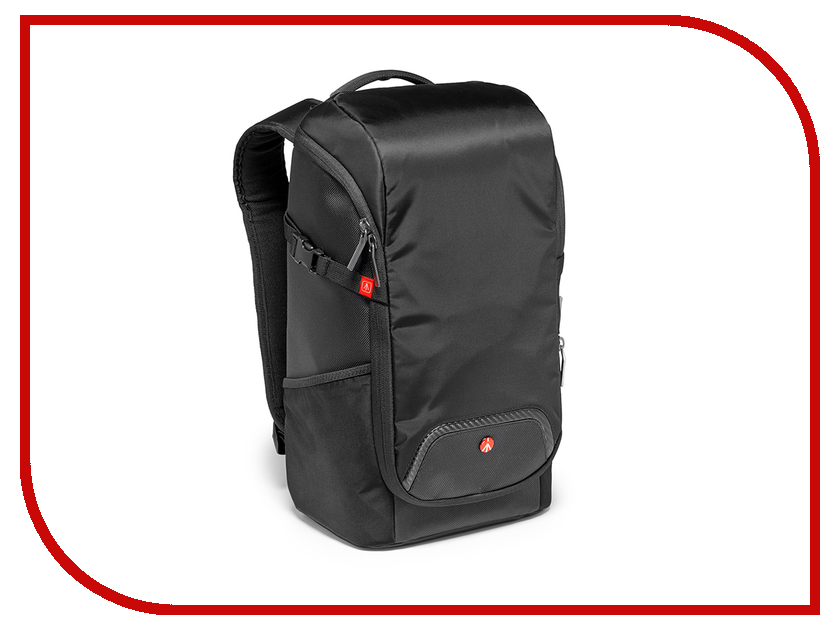 Manfrotto Advanced Compact Backpack 1 MB MA-BP-C1 manfrotto advanced befree messenger mb ma m a black
