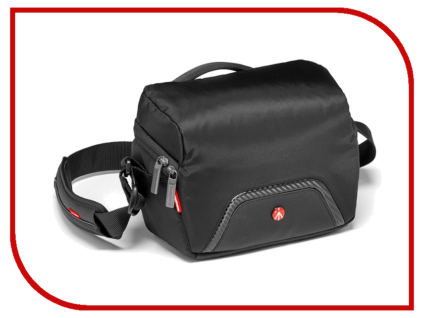 Сумка Manfrotto Advanced Compact Shoulder Bag 1 MB MA-SB-C1