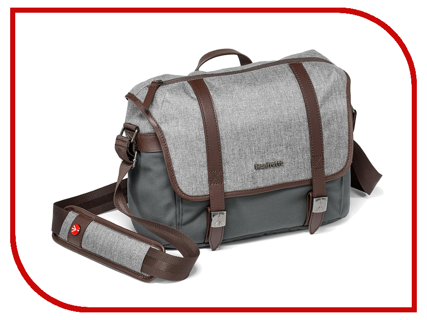 Manfrotto Windsor Messenger S MB LF-WN-MS manfrotto windsor messenger s mb lf wn ms