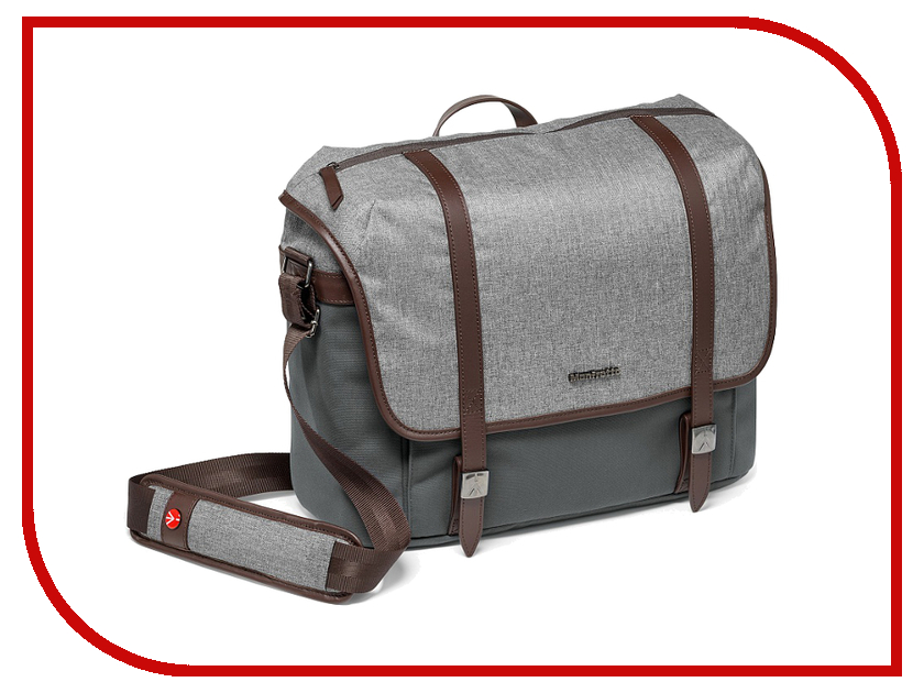 Manfrotto Windsor Messenger M MB LF-WN-MM manfrotto рюкзак drone d1 mb bp d1