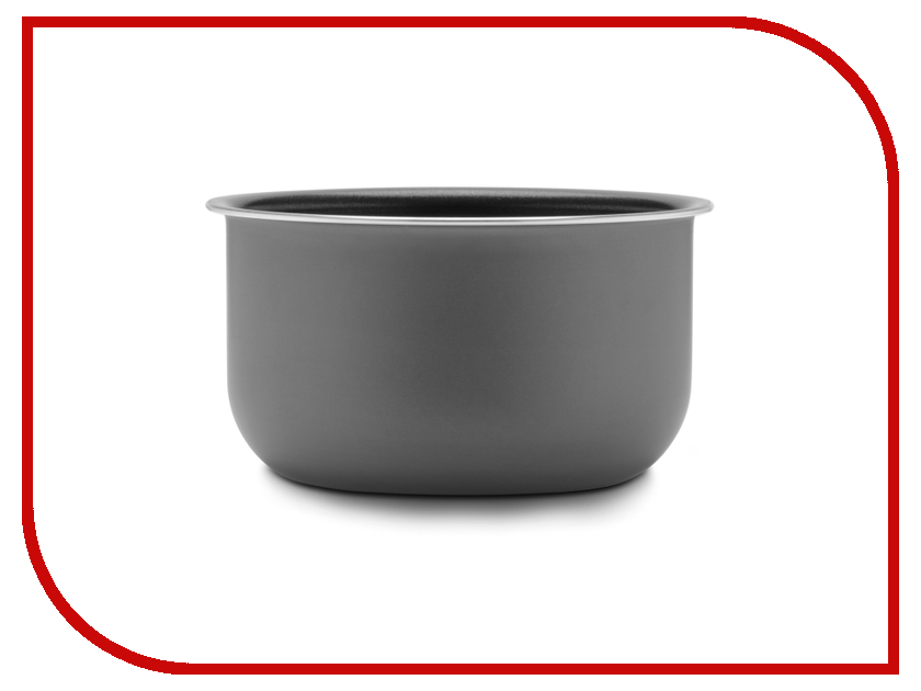 Чаша для мультиварки Stadler Form Inner Pot Chef One 4L Ceramic SS SFC.003SS цена