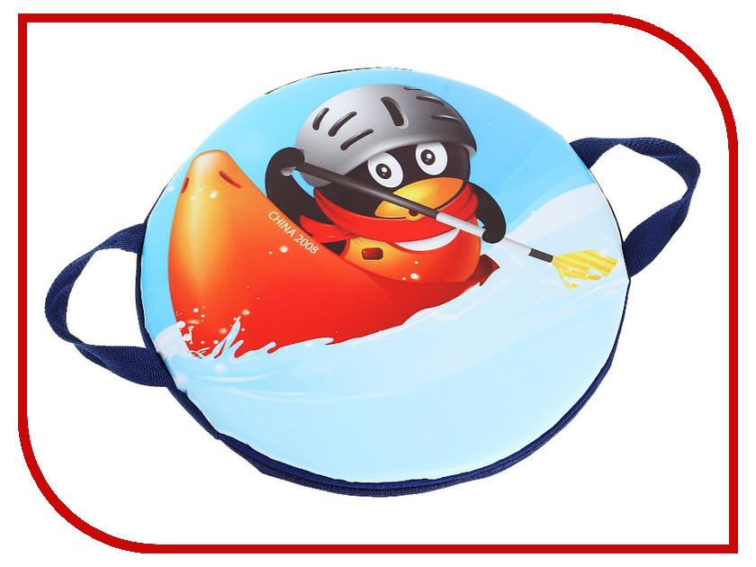 Ледянка СИМА-ЛЕНД Пингвин чемпион 40cm 1034054<br>
