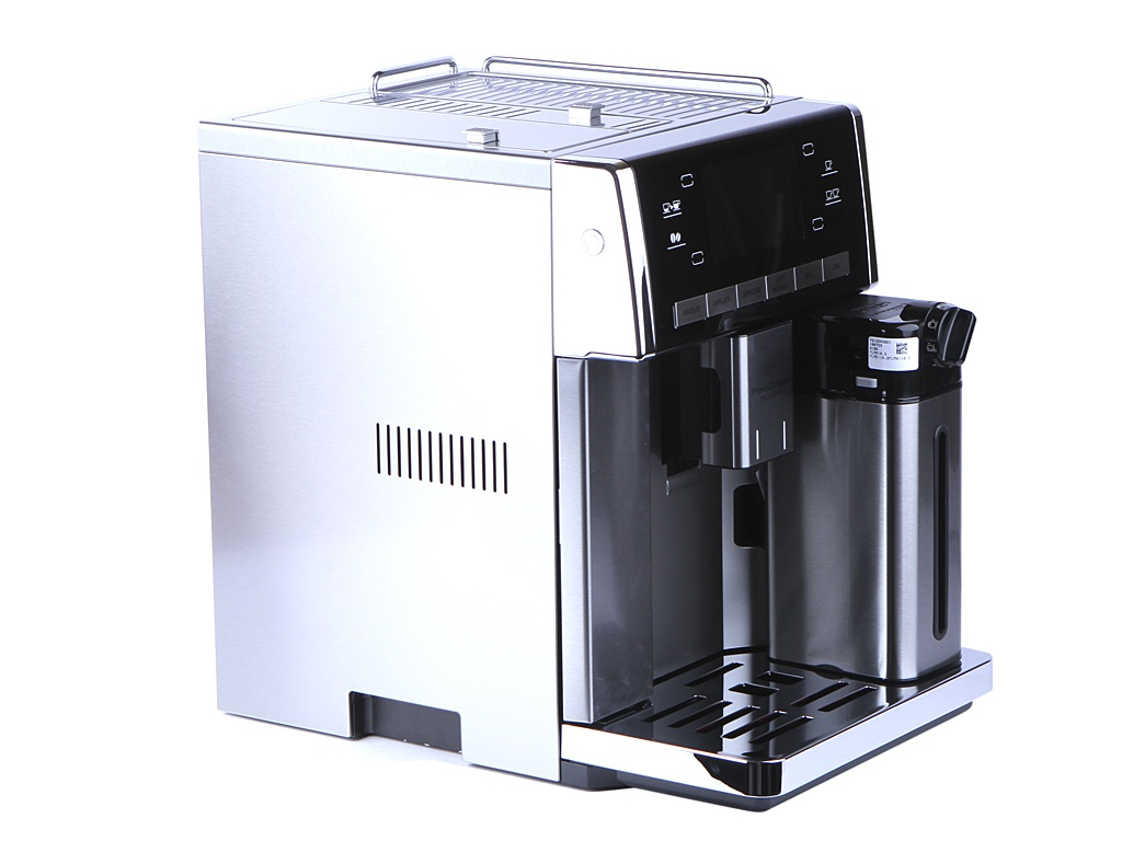 Кофемашина DeLonghi ESAM 6900 M PrimaDonna Exclusive