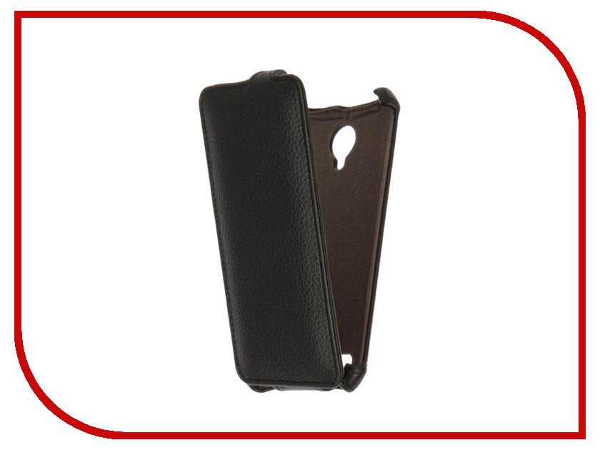 Аксессуар Чехол Lenovo K10 Vibe C2 K10a40 Zibelino Classico Black ZCL-LEN-K10a40-BLK смартфон lenovo vibe c2 8gb k10a40 black